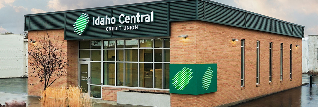 Idaho Central Credit Union reviews | Credit Unions at 246 Idaho St - American Falls ID