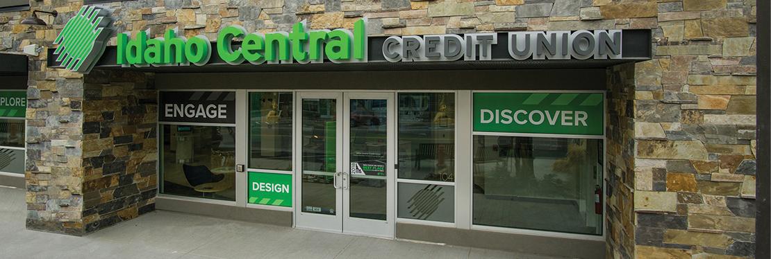 Idaho Central Credit Union Rexburg Innovation Center reviews   Credit Unions at 175 W 2nd S - Rexburg ID