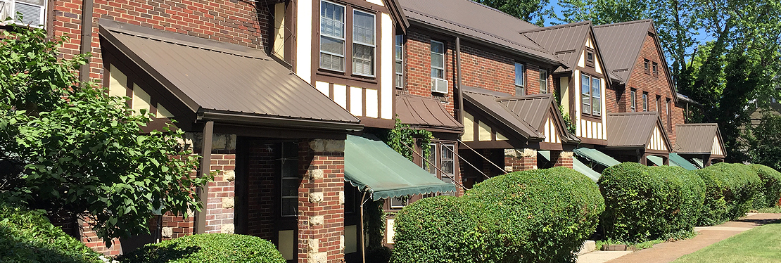 Tudor Gardens Townhouses reviews   Apartments at 140-204 Sanders Rd - Buffalo NY