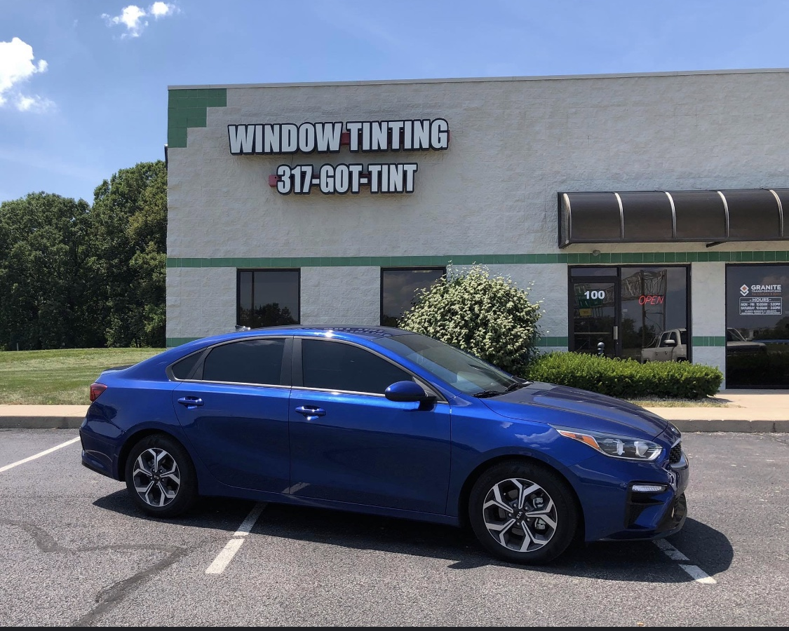 Indianapolis Window Tinting reviews | Car Window Tinting at 3880 Pendleton Way - Indianapolis IN