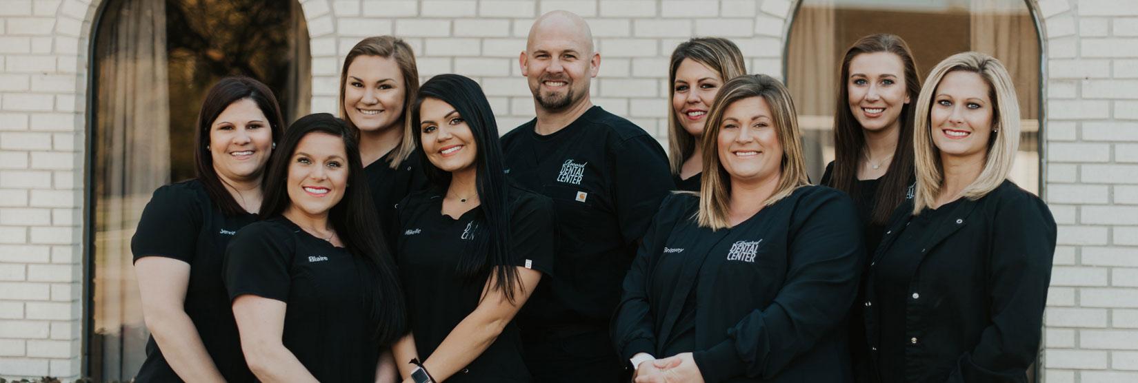 Record Dental Center reviews | Dentists at 15110 Wax Rd - Baton Rouge LA