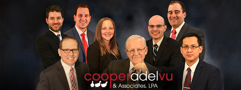 Cooper, Adel, Vu & Associates, LPA - Centerburg reviews | Estate Planning Law at 36 W Main Street - Centerburg OH