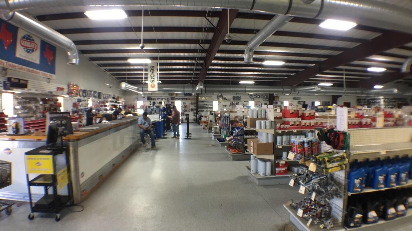 Utility Trailer Sales Southeast Texas, Inc reviews   Trailer Dealers at 11411 Wallisville Rd - Houston TX
