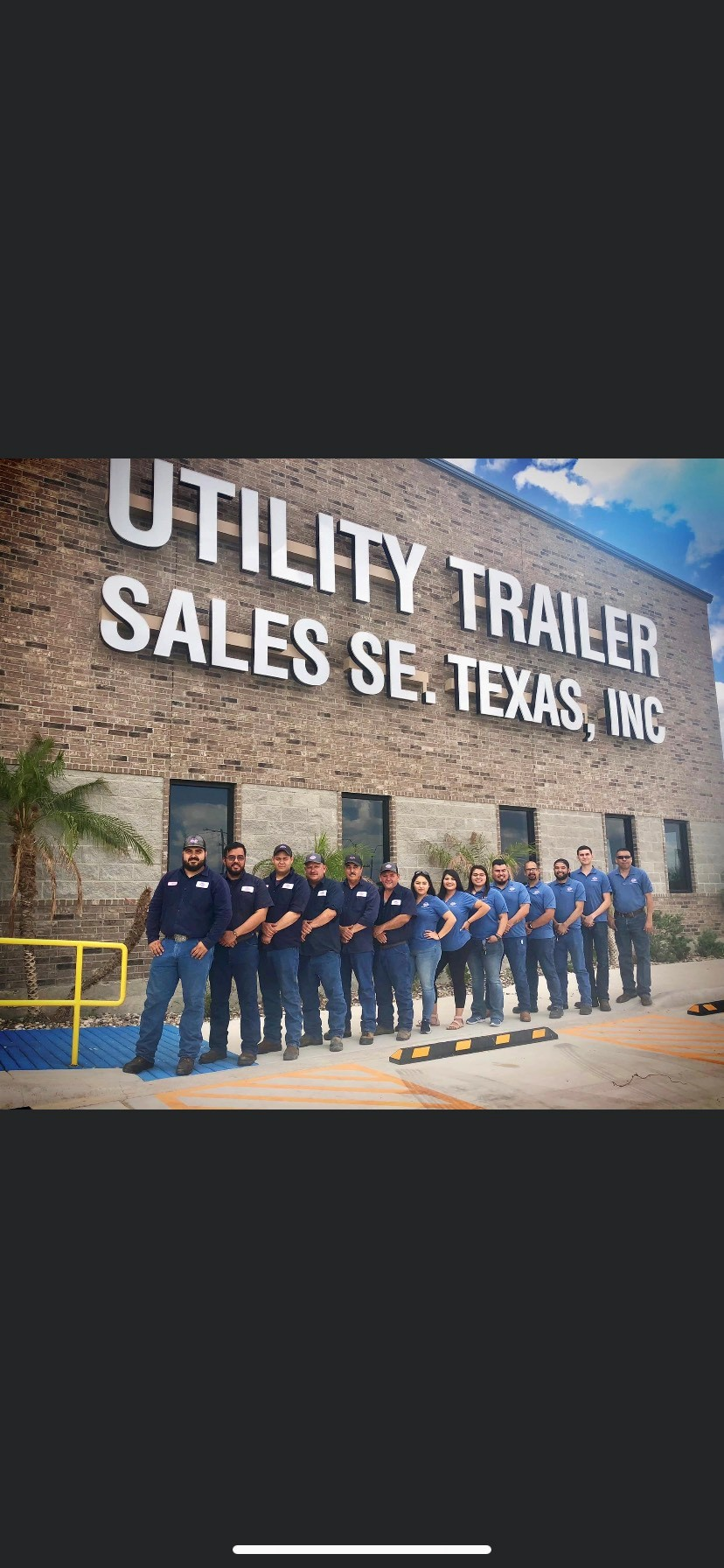 Utility Trailer Sales Southeast Texas, Inc reviews | Trailer Dealers at 5395 US Highway 57 - Eagle Pass TX