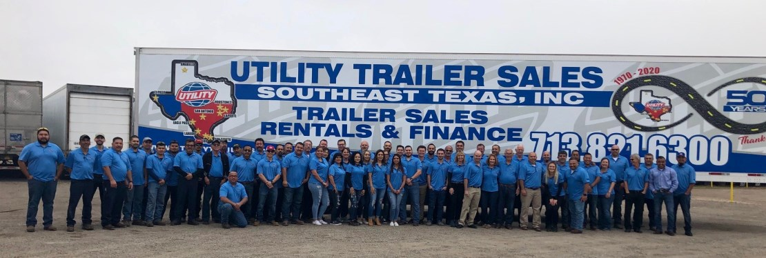 Utility Trailer Sales Southeast Texas, Inc reviews | Trailer Dealers at 615 TX-146 - La Porte TX