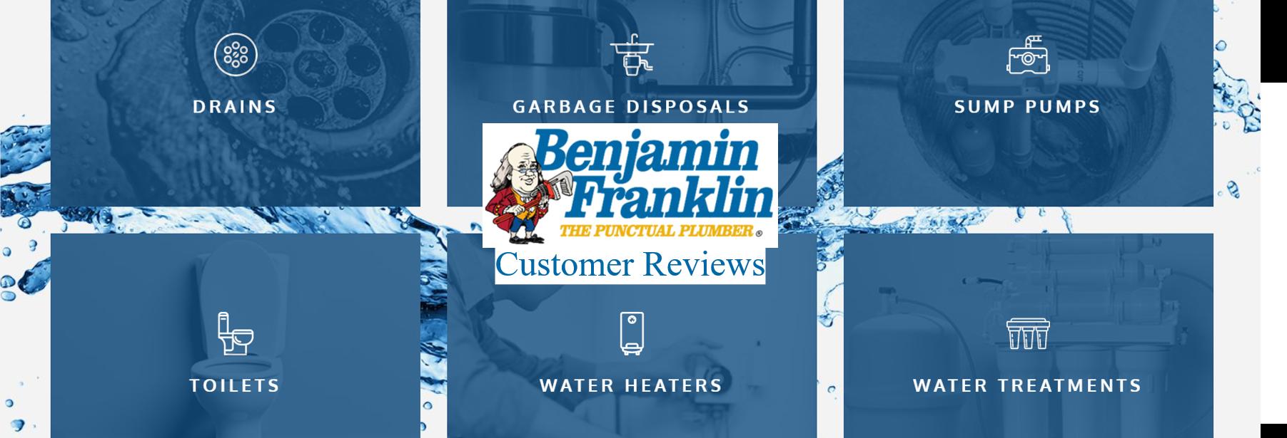 Benjamin Franklin Plumbing reviews | Plumbing at 21730 Red Rum Drive - Ashburn VA