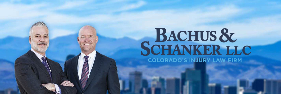Bachus & Schanker LLC reviews | Personal Injury Law at 101 W Colfax Ave - Denver CO