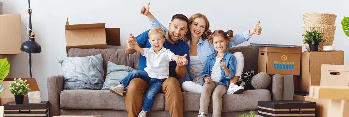 Affordable Family Storage - Meridian Reviews, Ratings | Self Storage near 3100 South Meridian Avenue , Wichita KS