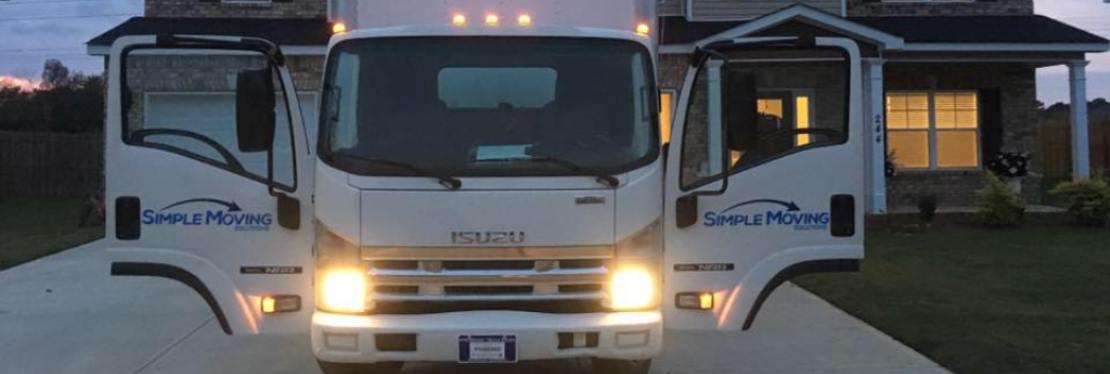 Simple Moving Solutions LLC - Warner-Robins reviews | Movers at 209 Knodishall Dr - Warner Robins GA