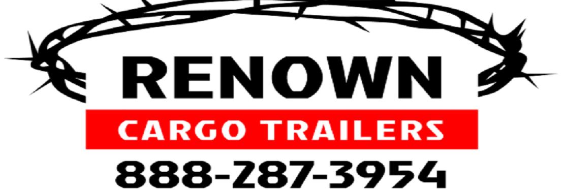 Renown Cargo Trailers Reviews, Ratings | Trailer Dealers near 1100 THOMPSON DR. , Douglas GA