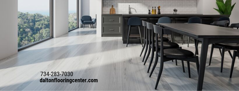 Dalton Flooring Center reviews | Flooring at 14701 Eureka Rd - Southgate MI
