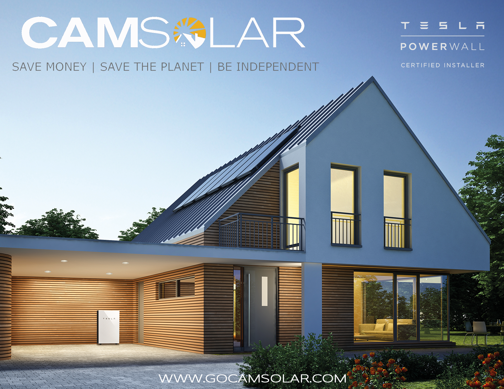 CAM Solar reviews | Electricians at 515 N Val Verde Rd - Edinburg TX