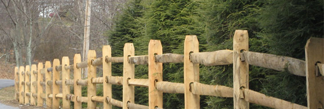 Asheville Fence reviews | Fences & Gates at 1270 Smokey Park Hwy - Candler NC