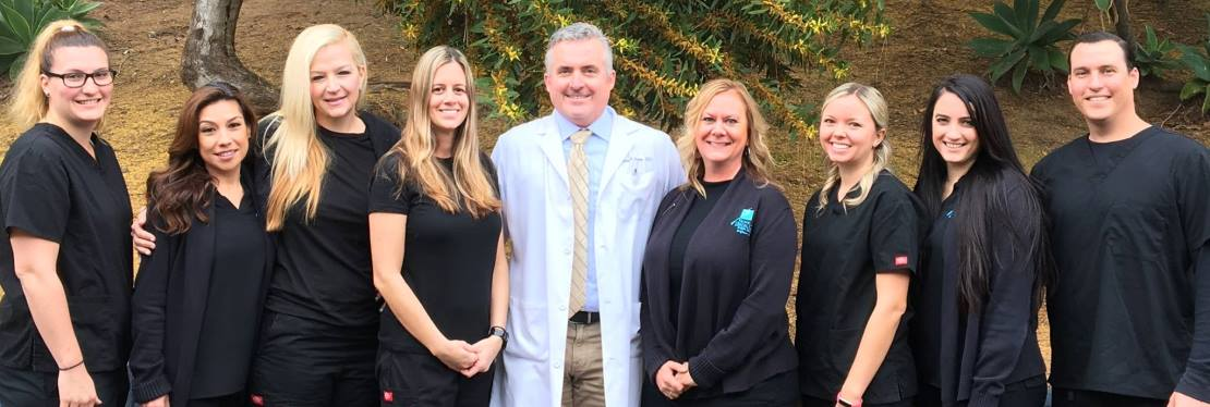 Pacific Dental Center reviews   Dentists at 156 El Camino Real - Encinitas CA