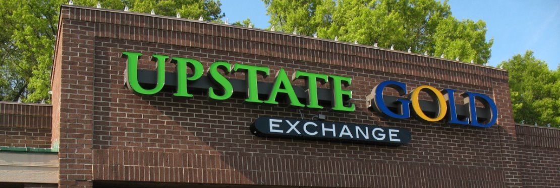 Upstate Gold Exchange reviews | Jewelry at 21 Orchard Park Dr D - Greenville SC