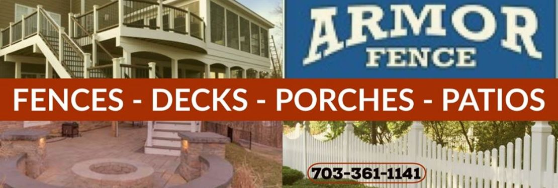 Armor Fence Co Reviews, Ratings | Fences & Gates near 9414 Prince William St , Manassas VA