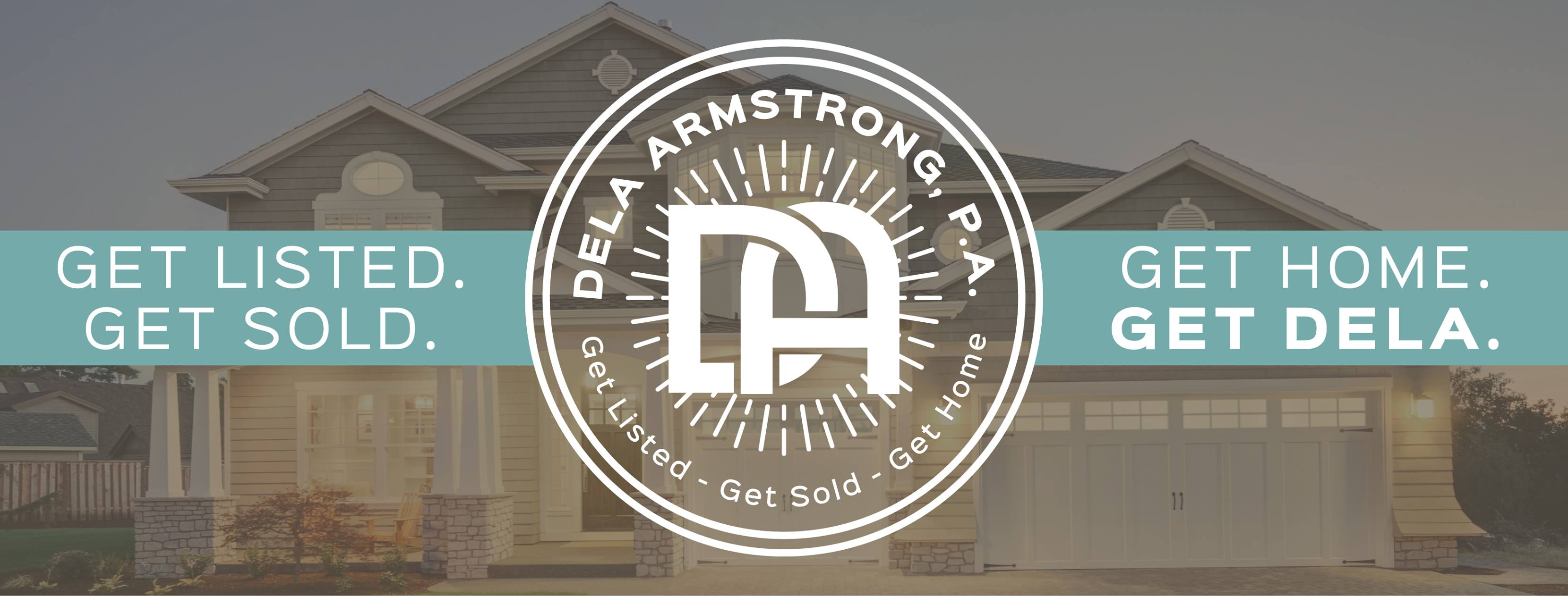 """Dela Armstrong PA - TEAM ARMSTRONG with RE/MAX 200 REALTY- The Orlando """"Keepin It Real"""" Realtor Reviews, Ratings 