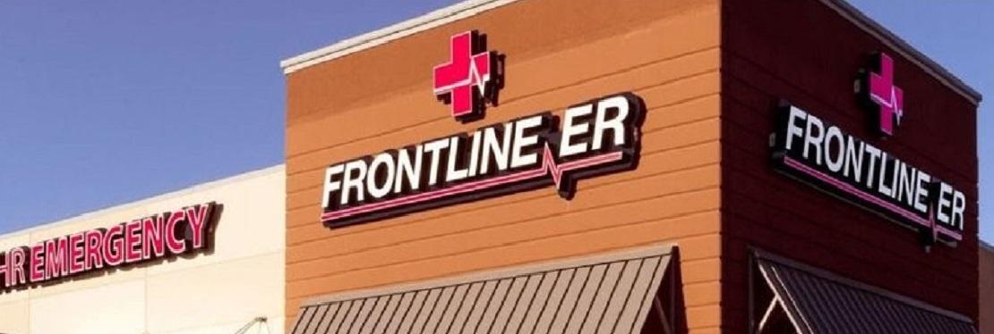 Frontline Emergency Room Richmond reviews   Emergency Medicine at 7051 FM 1464 - Richmond TX