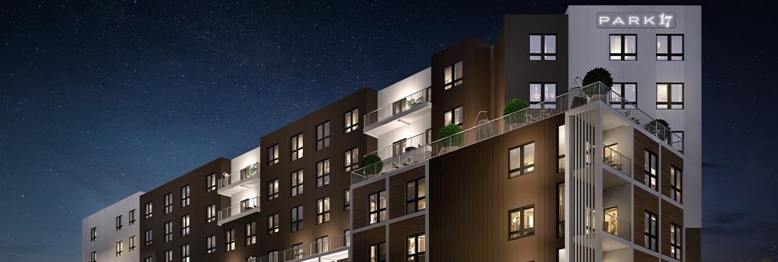 Park 17 reviews   Apartments at 1280 E 17th Ave - Denver CO