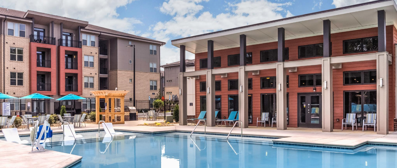 Willows at The University Apartments reviews | Apartments at 625 Eltham Rd - Charlotte NC