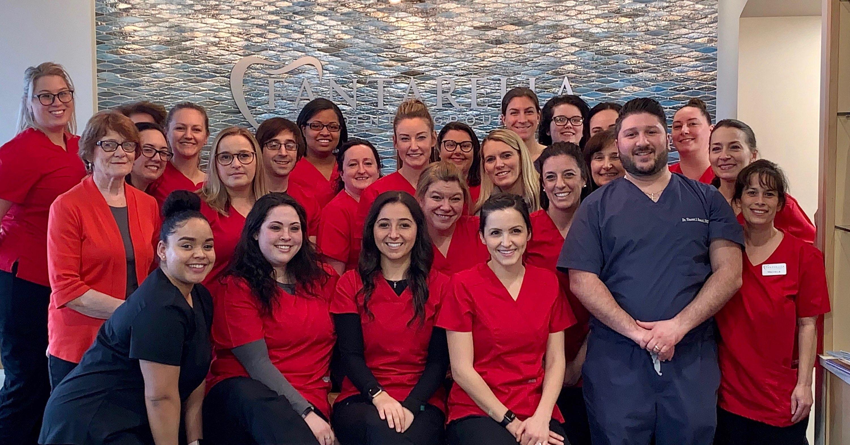Fantarella Dental Group reviews | Dentists at 127 Washington Ave - North Haven CT