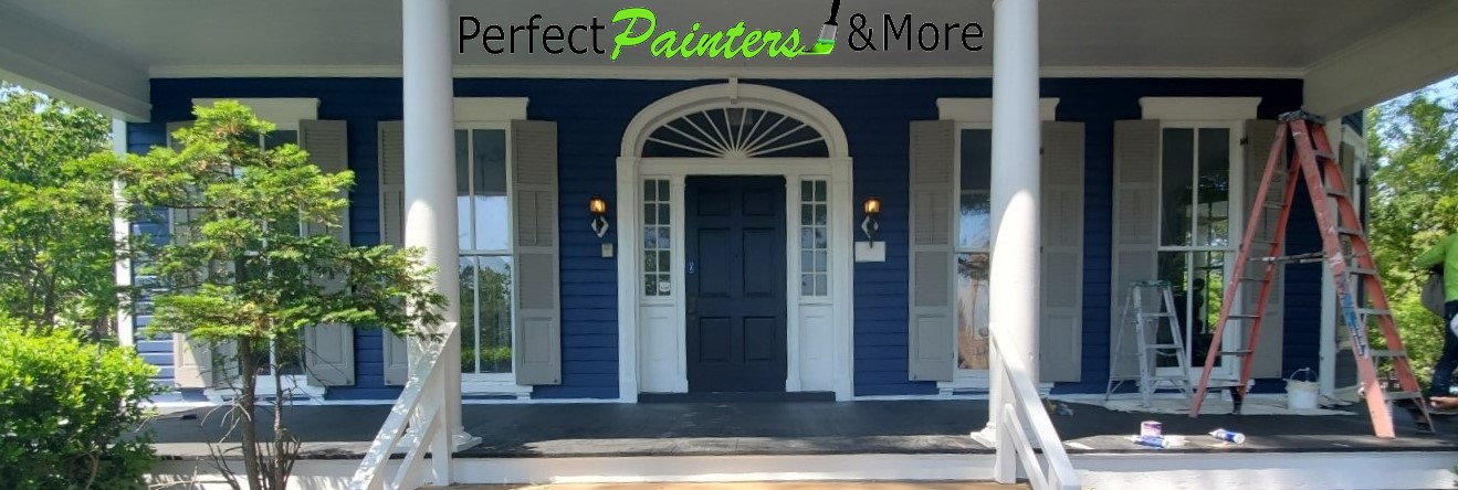 Perfect Painting & More reviews | Painters at 600 Fairmount Ave - Towson MD