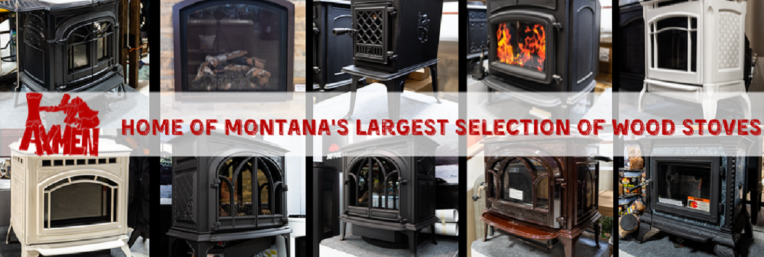 Axmen reviews | Fireplace Services at 7655 Us Hwy 10 W - Missoula MT