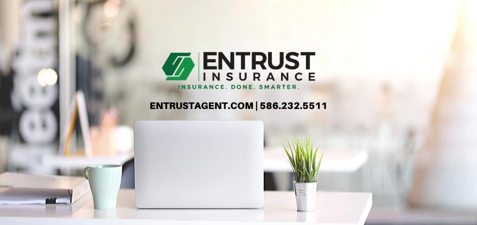 Entrust Insurance reviews | Insurance at 21719 Harper Ave - St Clair Shores MI