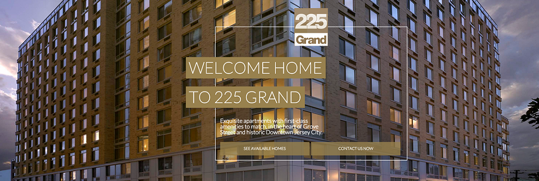 225 Grand Apartments reviews   Apartments at 225 Grand St - Jersey City NJ