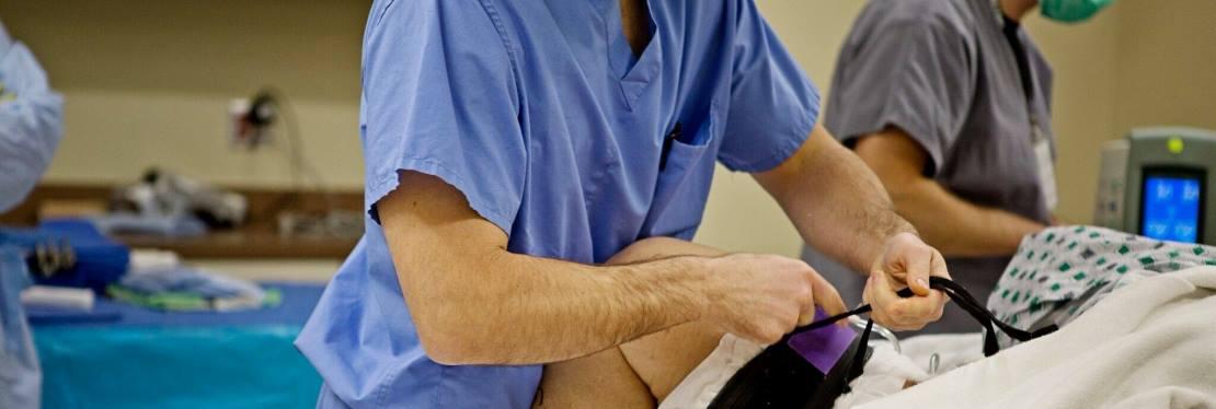 Evangelista orthopedic clinic reviews | Orthopedists at 3271 N Civic Center Plaza - Scottsdale AZ