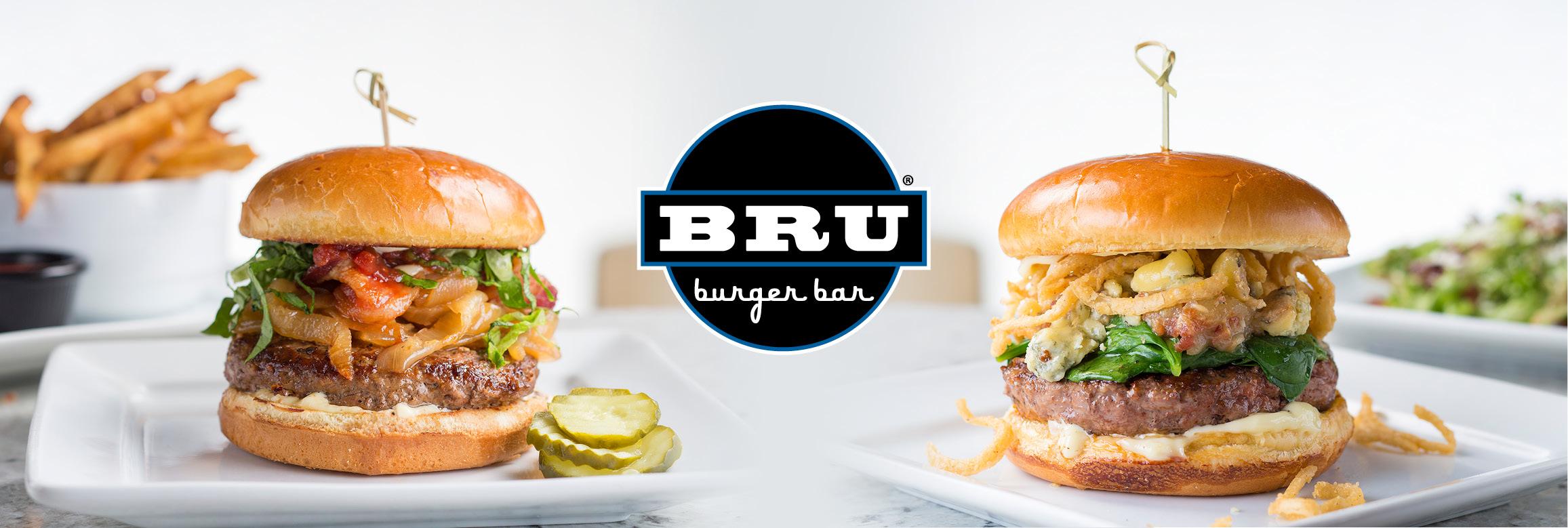 Bru Burger Bar Reviews, Ratings   Restaurants near 222 Sycamore St , Evansville IN