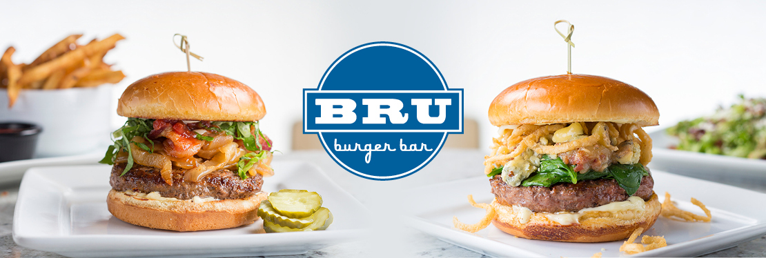 BRU Buger Bar - South Bend reviews | Restaurants at 1234 N Eddy St - South Bend IN