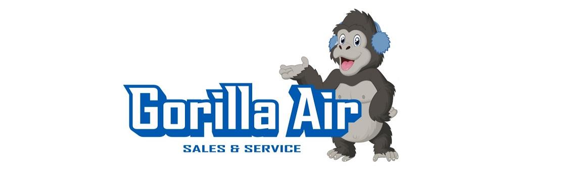 Gorilla Air reviews   Heating & Air Conditioning/HVAC at 3106 W Thomas Rd - Phoenix AZ
