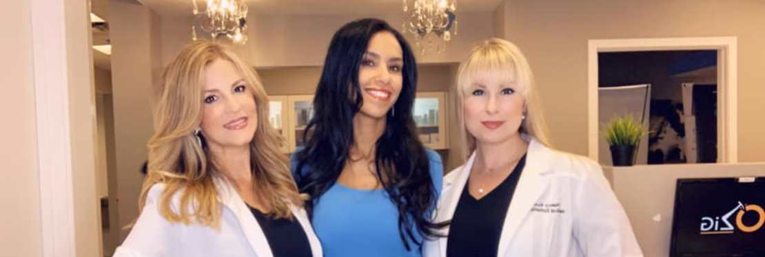 Nancy Rozs, Medical Aesthetician reviews   Aestheticians at 1001 NW 13th St - Boca Raton FL