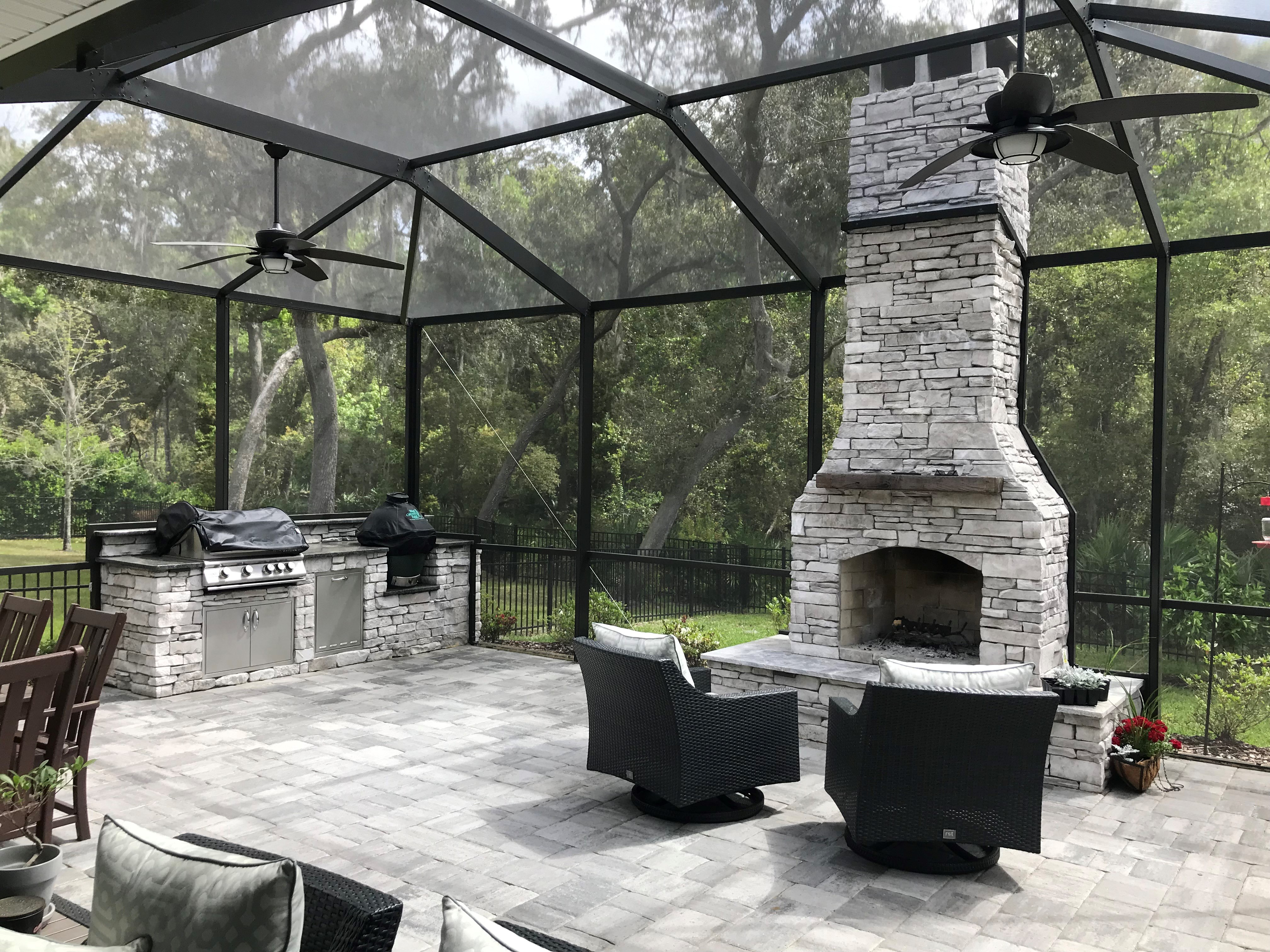Stonecore reviews   Masonry/Concrete at 9100 Philips Hwy - Jacksonville FL