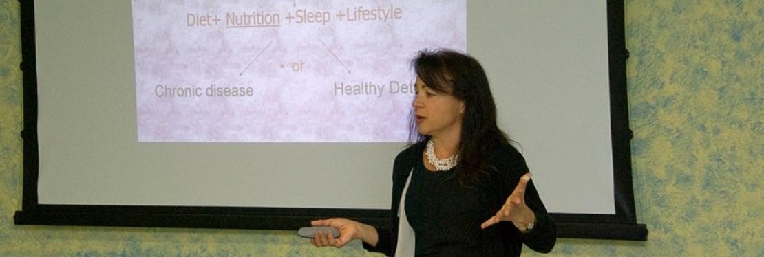 Tamara Sachs, MD - Functional Medicine & Integrative Care, LLC reviews | Health & Medical at 15 Bennitt St - New Milford CT