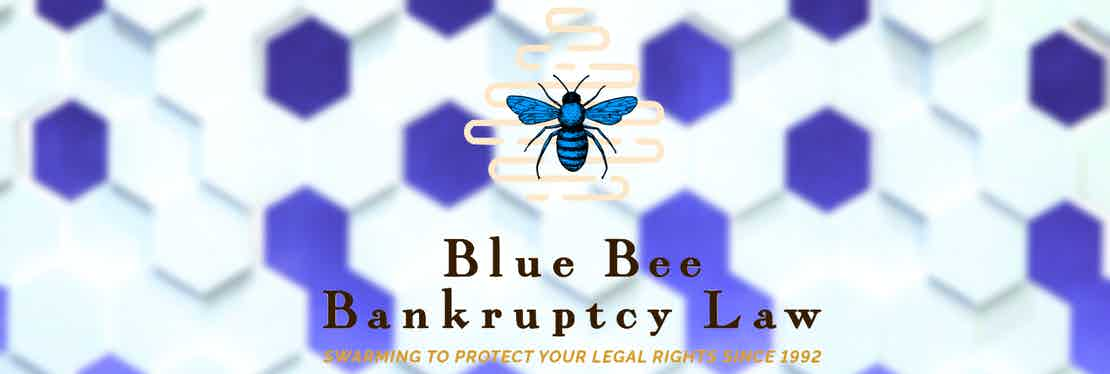Blue Bee Bankruptcy Law reviews | Bankruptcy Law at 311 South State Street - Salt Lake City UT