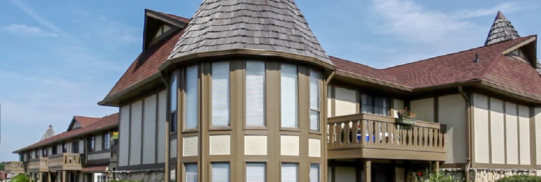 Castle Point Apartments reviews | Apartments at 18011 Cleveland Rd - South Bend IN