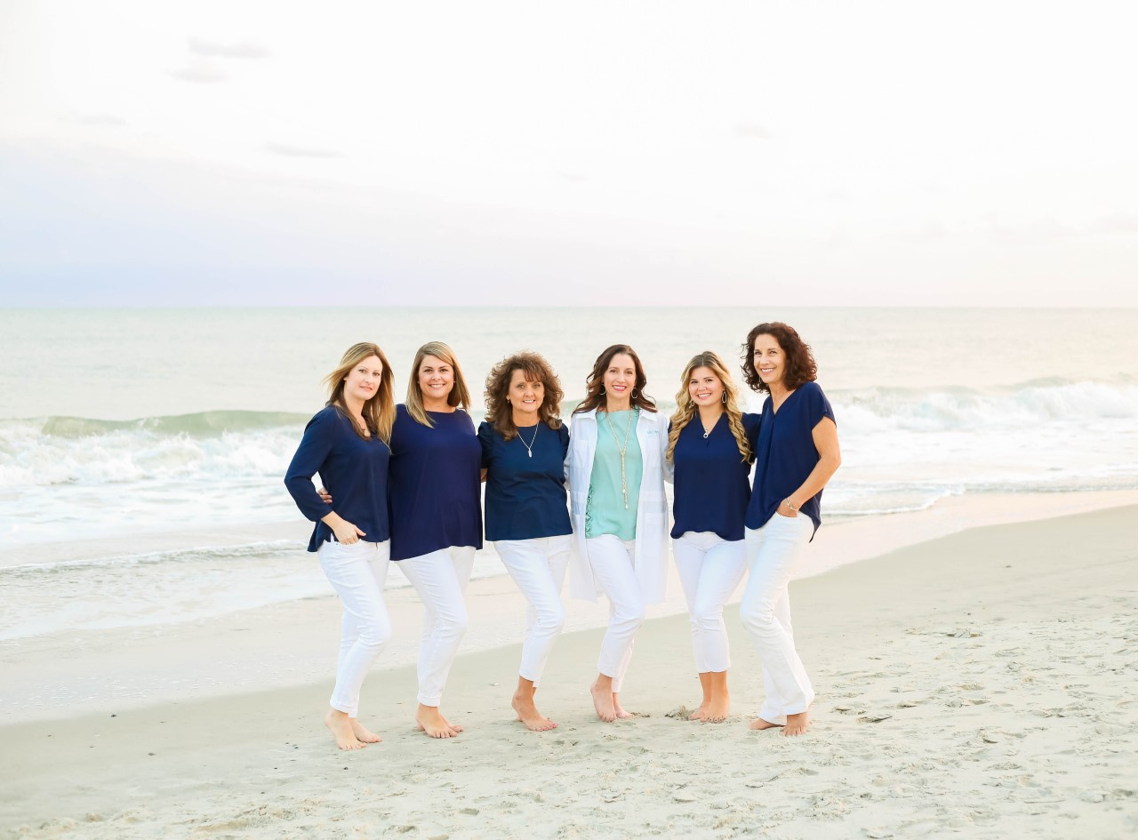 Emerald Isle Smiles: Aubrey Myers, DDS Reviews, Ratings   Dentists near 8914 Reed Dr , Emerald Isle NC
