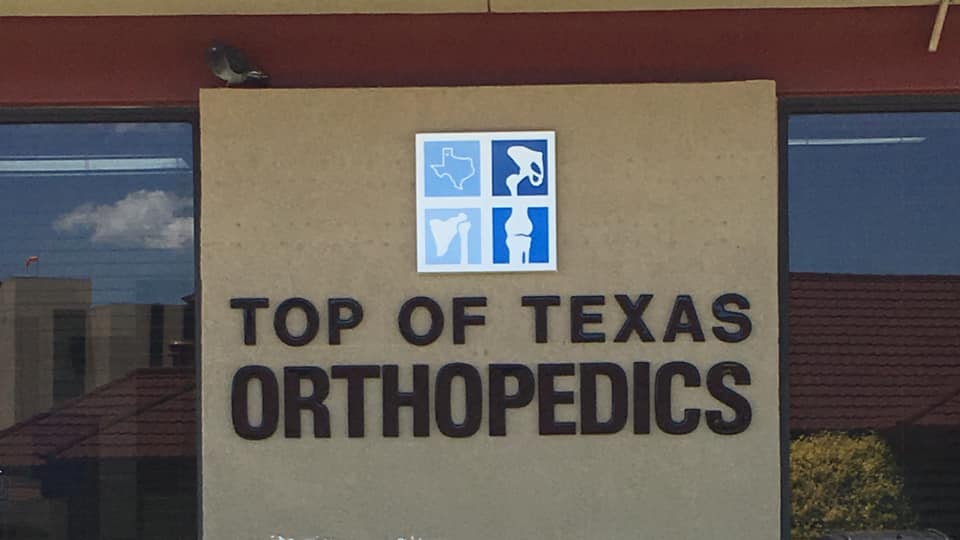 TOP OF TEXAS ORTHOPEDICS  reviews | Orthopedists at 1600 S Coulter St - Amarillo TX