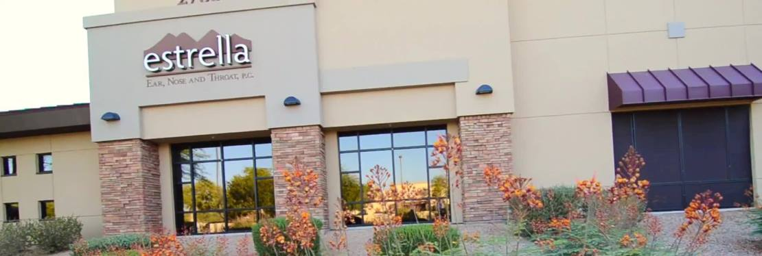 Estrella ENT, P.C. Goodyear Reviews, Ratings | Ear Nose & Throat near 2700 N 140th Ave , Goodyear AZ