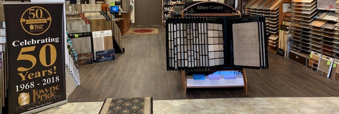 Towne Pride Interiors reviews | Flooring at 1214 N Main St - Hampstead MD