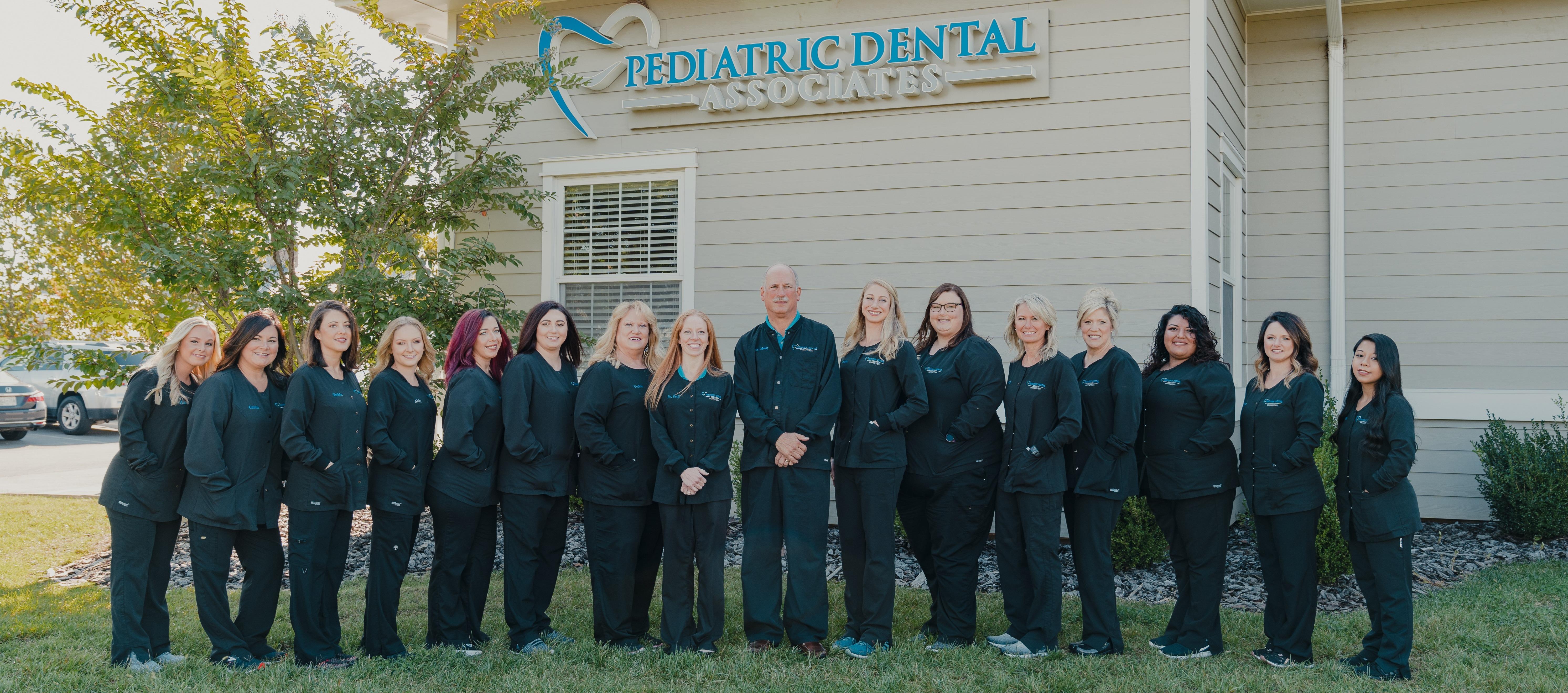 Pediatric Dental Associates reviews | Pediatric Dentists at 3005 W Andrew Johnson Hwy - Morristown TN
