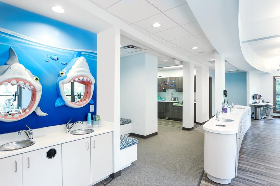 Elite Smiles Chastain Pediatric Dentistry reviews | Pediatric Dentists at 91 W Wieuca Rd NE - Atlanta GA