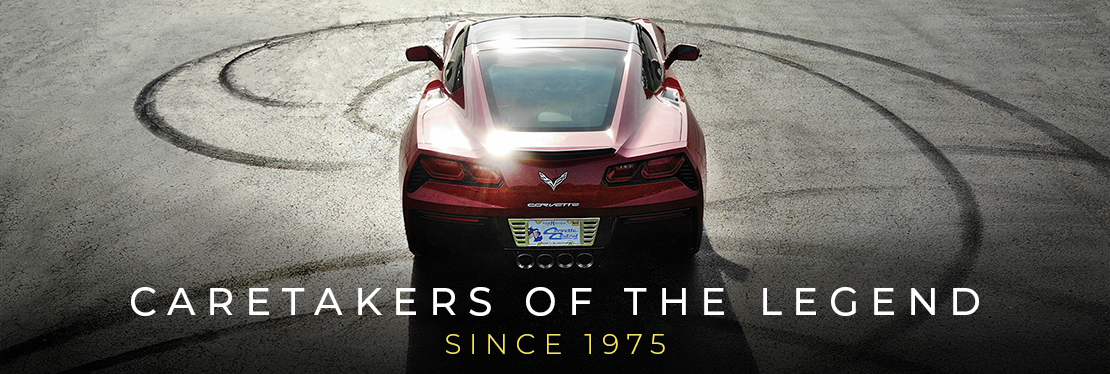 Corvette Central reviews   Auto Parts & Supplies at 13550 Three Oaks Rd - Sawyer MI