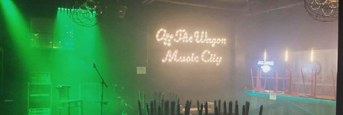 Off The Wagon Tractor Tours - Nashville Party Wagon reviews | Tours at 533 Lafayette St - Nashville TN