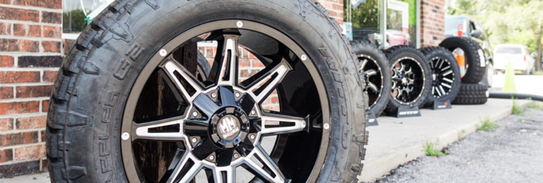 KC Rim Shop & Audio reviews | Auto Repair at 100 N Chestnut St - Belton MO