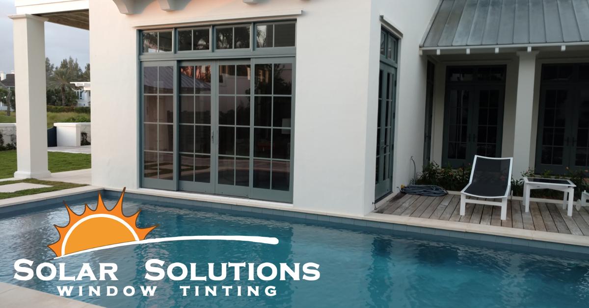 Solar Solutions Window Tinting reviews | Car Window Tinting at 983 12th St - Vero Beach FL