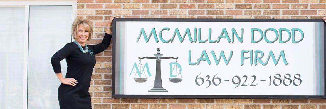 McMillan Dodd Law Firm LLC reviews | Criminal Defense Law at 7361 Veterans Memorial Pkwy - St. Peters MO