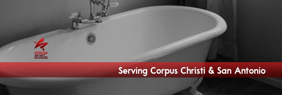 SSP Resurfacing: Bathtub and Countertops reviews   Refinishing Services at 3718 South Lake Drive - Corpus Christi TX